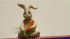 Dolcilandia e non solo...: Coniglietto di PdZ