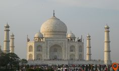 Private Tour: Full Day Tajmahal  and Agra City #trips  #Tajmahal #agra #tourism #Agratourism #packages #tour