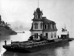 A Love Story and How the Tiburon, CA Lyford House and Richardson Bay Were Saved