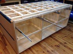 Shelves - 45