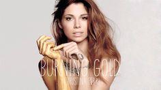 Christina Perri - Burning Gold [Official Audio]