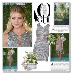 """Ashley Benson  at Teen Choice Awards 2016!!"" by lilly-2711 ❤ liked on Polyvore featuring Edie Parker, Manolo Blahnik, Hush, RedCarpet, michaelkors, manoloblahnik, ashleybenson and TeenChoiceAwards"