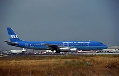 Braniff International Airways, McDonnell Douglas DC-8-62
