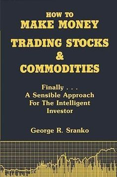 cool How to Make Money Trading Stocks & Commodities NEW - For Sale Check more at http://shipperscentral.com/wp/product/how-to-make-money-trading-stocks-commodities-new-for-sale/