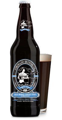 Blue Bridge Coffee Stout. 170 Orange Avenue Coronado, CA 92118. #sandiego