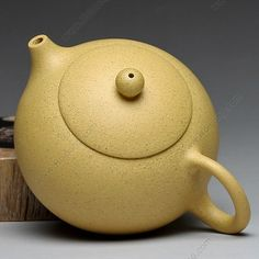 yixing zisha teapot Chai, Matcha, Ceramic Pottery, Ceramic Art, Yixing Teapot, Clay Teapots, Types Of Tea, Fun Cup, Chinese Tea