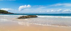 Tropical Delights! Ten Must See Beaches and Coastal Areas in Scotland :-)