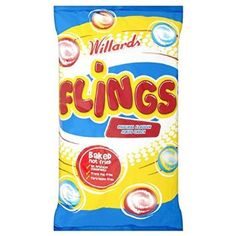 Willards Flings Maize Snack- Imported from South Africa, Original Flavour Maize Snack Snack Recipes, Snacks, Online Gifts, South Africa, Sweet Treats, Chips, Baking, Breakfast, African