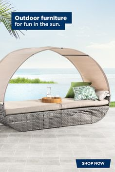 Shop our NEW Online Exclusive range – in stock and ready for delivery. Outdoor Areas, Outdoor Dining, Pool House Decor, Pool Landscape Design, Backyard Seating, Tiny House Cabin, Pool Landscaping, Outdoor Entertaining, Beautiful Homes