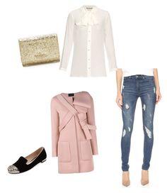 Untitled #1 by elishanjack on Polyvore featuring polyvore fashion style Gucci Simone Rocha Cheap Monday Miu Miu Kate Spade clothing