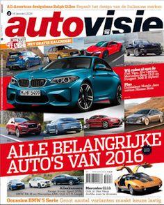 Proefabonnement: 5x Autovisie € 11,50: Lees Autovisie, het beste automagazine van Nederland. Nu 5 nummers (10 weken) voor € 11,50. Het abonnement stopt vanzelf.