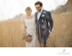 Bryllupsfotograf Sild
