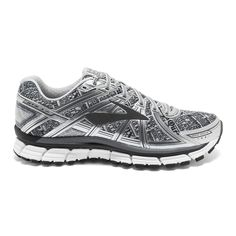 Brooks Adrenaline GTS 17 Limited Edition 'Gray Lady' Stability Running Shoes. I missed my chance to get these.
