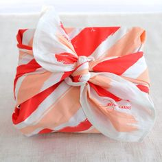 Give Thanks Stripes Give Wrap™ $17