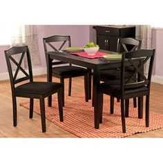Shop For A Noah Vanilla 4 Pc Counter Height Dining Room At