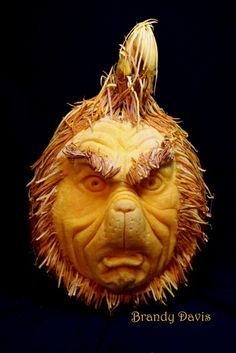 ray villafane pumpkin carving - Google Search