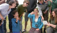 Sussex Wildlife Trust Wildlife Weekend at The Secret campsite - 11th - 13th July £60 per adult