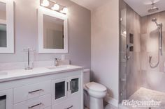 Bathroom Lighting, Vanity, Flooring, Mirror, Furniture, Home Decor, Vanity Area, Homemade Home Decor, Bathroom Vanity Lighting