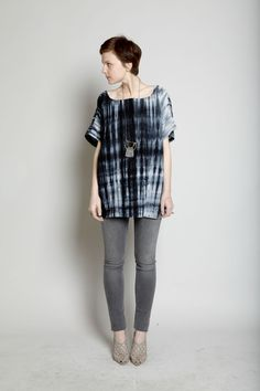 uzi tie dye kimono top <--ugh, I want this so bad & it's sold out! @teresa robinson what are you doing to me! ;)