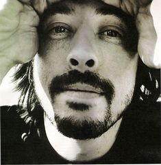 Dave Grohl more see image link Pretty People, Beautiful People, There Goes My Hero, Foo Fighters Dave Grohl, Custom Guitars, Van Halen, Indie Music, Most Beautiful Man, Loving U