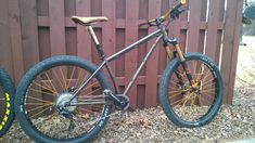 The Sexiest AM/FR/Enduro Hardtail Thread (Please read the opening post) - Page 2035 - Pinkbike Forum