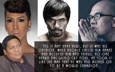 Ira Panganiban speaks up, writes open letter defending Pacquiao from LGBT Community