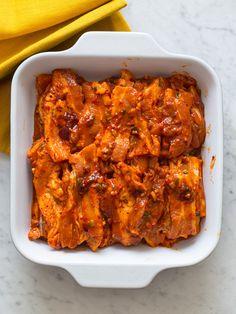 Korean Style Spicy Pork Belly | Spoon Fork Bacon