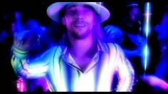 Jamiroquai - Little L, via YouTube.