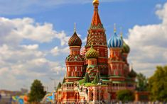 We organize award-winning small group tours to Russia and private Russia tours in Moscow, St. Petersburg, Golden Ring, Trans-Siberian and anywhere in Russia. Travel Russia with company for Russia vacations! Saint Basile, Russia Pictures, Kremlin Palace, Place Rouge, St Basils Cathedral, Moscow Kremlin, St Basil's, Architecture Wallpaper, Moscow Russia