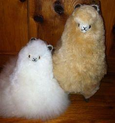 Fur Alpacas - Crystal Lake Alpaca Boutique. A great gift for anyone! #alpacas