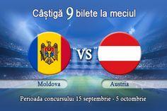 Watch Live Soccer Stream Online: Moldova vs Austria Soccer Live streaming Online Free