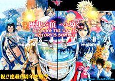 Eyeshield 21 images Eyeshield 21 Manga HD wallpaper and background photos