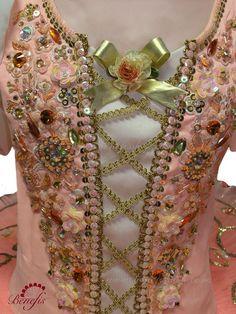 Kitri - Dream Scene - P0302C | Dancewear by Patricia
