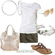"""Relaxed"" by dixi3chik on Polyvore"