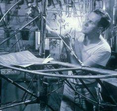 #4 of the 51 Heroes of Aviation | Flying Magazine - Paul Poberezny