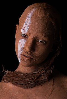 Photographer/Makeup: Balázs Németh – Rare Photo Model: Lilii Nagy