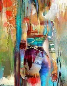 Artist Timothy  Parker
