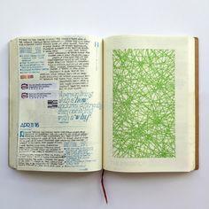 Jayson Zaleski's Drawings - Notebooks