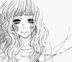 Kitigawa Megumi | Sukitte Ii Na Yo Yamato Kurosawa, Manga Art, Anime Art, Say I Love You, My Love, Yandere, Anime Characters, Character Art, Monochrome