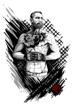 Conor Mcgregor: We Win Some, We Lose Some by sXeven on DeviantArt Conor Mcgregor Wallpaper, Mcgregor Wallpapers, Conor Mcgregor Quotes, Notorious Conor Mcgregor, Connor Mcgregor, Mc Gregor Tattoo, Cm Punk, Dad Pictures, Boxing Posters