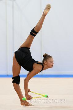 <Alexandra Soldatova (Russia)>