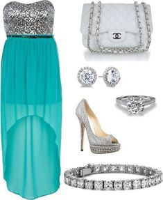 """""""New Year Eve Party Dress"""" love this entire outfit Prom Outfits, Nike Outfits, Homecoming Dresses, Club Outfits, Dresses For Teens, Outfits For Teens, Girls Dresses, Pretty Outfits, Pretty Dresses"""