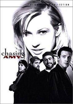 Ben Affleck & Joey Lauren Adams & Kevin Smith-Chasing Amy