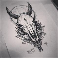 .@alex_tabuns | #tattoo #tattooart #tattooflash #blackwork #dotwork  #tabuns