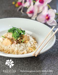 Seven Orchids Pan Asian Restaurant #WorldInclusiveDiningThatMakesYouSmile #KanikaHotelsCyprus #KanikaHotelsCulinaryInnovationProgram #KanikaChefs  #PeterGordon