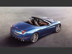 Conoce lo nuevo que traerá el Ferrari California T