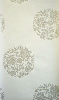 Colombina 03   Osborne & Little wallpaper