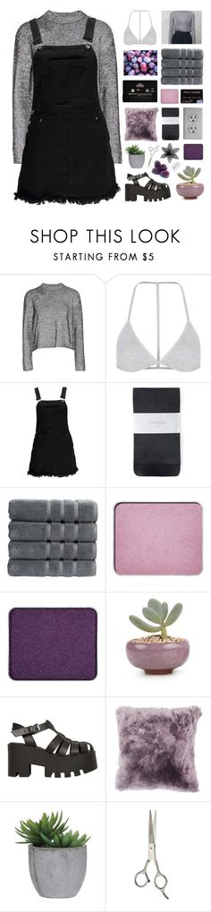 """""""「39.」"""" by moonbeam-s ❤ liked on Polyvore featuring T By Alexander Wang, Topshop, Boohoo, Hobbs, CASSETTE, Christy, shu uemura, Windsor Smith, Lux-Art Silks and Sally Hansen"""