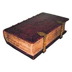 Biblia Stanów