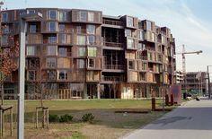 Nice building in Kopenhavn